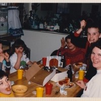 To My Cousin Kathy (August 10, 1954 – April 15, 2012)